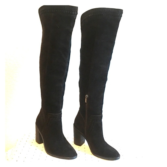 047cf112393 Vince Camuto Over the Knee Boots. M 5bfd7eac04e33de9afc44d71